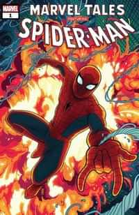 Marvel 80th Anniversary One-Shot Marvel Tales Spider-Man