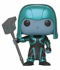 Funko Pop Marvel Captain Marvel Ronan