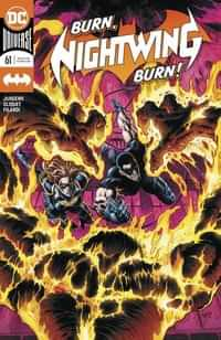 Nightwing #61 CVR A