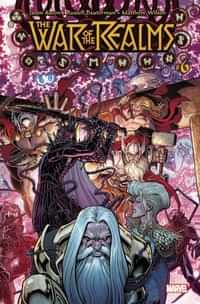War of Realms #6