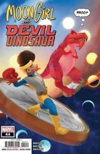 Moon Girl and Devil Dinosaur #44