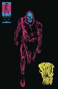 Space Riders Vortex of Darkness #1