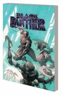 Black Panther TP Interg Empire Wakanda Part Two