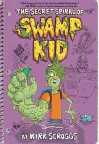 DC Zoom Secret Spiral of Swamp Kid GN