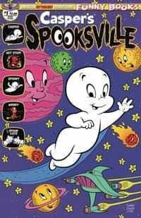 Caspers Spooksville #1