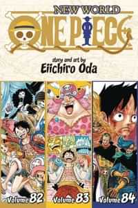 One Piece GN 3-in-1 Edition V28