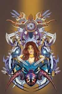 Belle Oath Of Thorns #1 CVR E Colapietro