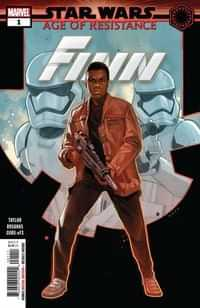 Star Wars Age of Republic One-Shot Finn