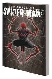 Superior Spider-man TP 2019 Full Otto