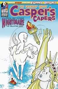 Casper Capers #5