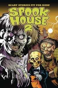 Spookhouse TP V2