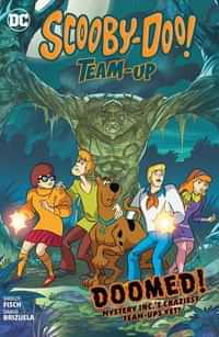 Scooby Doo Team Up TP Doomed