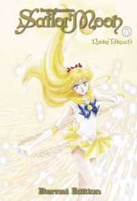 Sailor Moon GN Eternal Edition V5