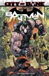 Batman #75 CVR A
