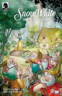 Disney Snow White And Seven Dwarfs #2