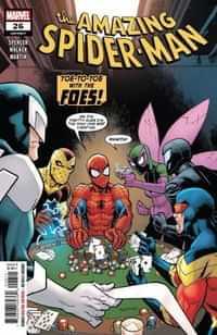Amazing Spider-Man #26