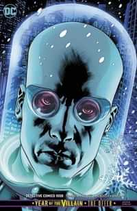 Detective Comics #1008 CVR B Card Stock