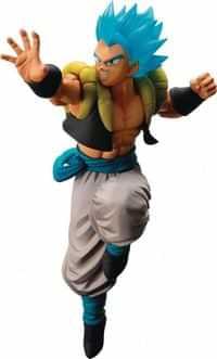 Dragon Ball SSGSS Gogeta Ichiban Figure