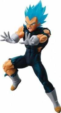 Dragon Ball SSGSS Vegeta Ichiban Figure