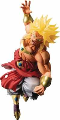 Dragon Ball Super Saiyan Broly 94 Ichiban Figure