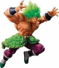 Dragon Ball Super Saiyan Broly Full Power Ichiban Figure