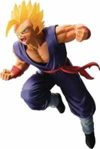 Dragon Ball Super Saiyan Son Gohan 94 Ichiban Figure