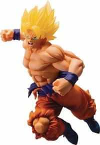 Dragon Ball Super Saiyan Son Goku 93 Ichiban Figure