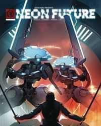 Neon Future #5 CVR B
