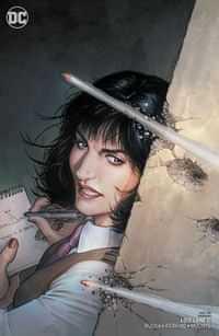 Lois Lane #2 CVR B