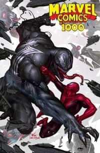 Marvel Comics #1000 Variant Inhyuk Lee