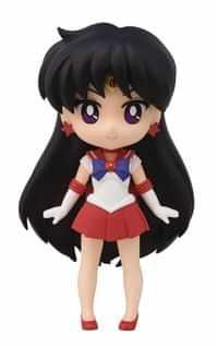 Sailor Moon Figuarts Mini Figure Sailor Mars