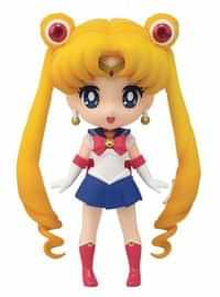 Sailor Moon Figuarts Mini Figure Sailor Moon