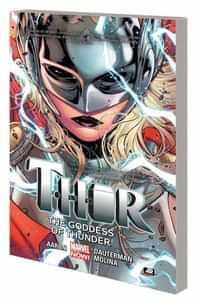 Thor TP 2014 Goddess of Thunder