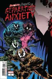 Absolute Carnage Separation Anxiety #1