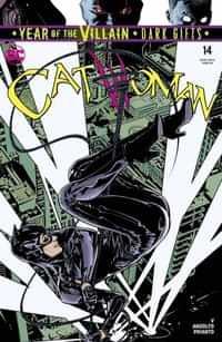 Catwoman #14 CVR A