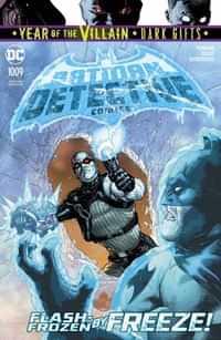 Detective Comics #1009 CVR A