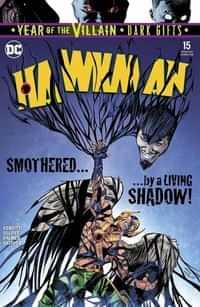 Hawkman #15 CVR A