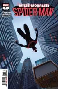 Miles Morales Spider-Man #9