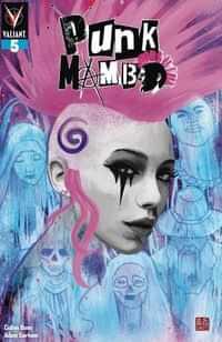 Punk Mambo #5 CVR B Orzu