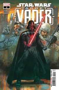 Star Wars Target Vader #2
