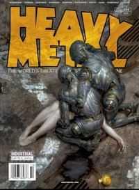 Heavy Metal #294