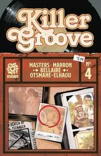 Killer Groove #4