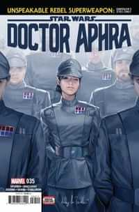 Star Wars Doctor Aphra #35