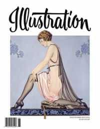 Illustration Magazine #65
