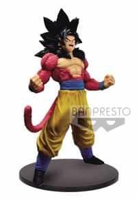 Dragon Ball GT Blood of Saiyans Figure Goku Special III