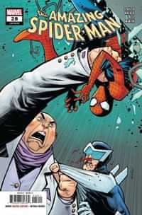 Amazing Spider-Man #28