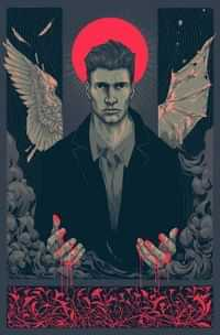 Angel #3 Second Printing