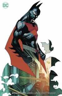 Batman Beyond #35 CVR B