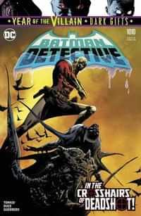 Detective Comics #1010 CVR A