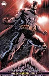 Detective Comics #1010 CVR B